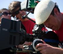 producción audiovisual en Sevilla, Javiero Lebrato Aramburu Jefe de produccion