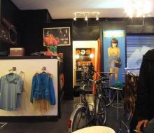 producción y organizacion de un restaurante y sala de tendencias en sevilla