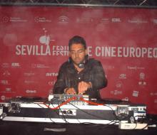 Jefe produccion audiovisual sevilla javiero lebrato organizacion de eventos