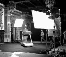 javiero lebrato producciones audiovisuales y de eventos sevilla andalucia españa