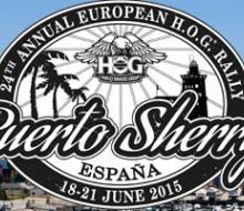 Javiero Lebrato gestión y organización de eventos. Festival Harley Davidson