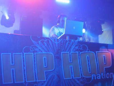 Cultura Urbana - V Festival Internacional de Hip Hop Madrid