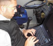 Producción y coordinación Road Show. Javiero Lebrato producciones audiovisuales