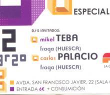 Javiero Lebrato Aramburu produccion de eventos en Sevilla Andalucia España