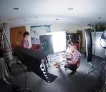 javiero lebrato organizacion de eventos sevilla produccion audiovisual regiduria