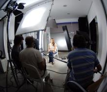 Jefe produccion audiovisual sevilla javiero lebrato produccion eventos
