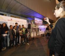 javiero lebrato organizacion de eventos produccion audiovisual regiduria sevilla