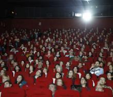 Sevilla Festival de Cine Europeo. Jefe de producción: Javiero Lebrato Aramburu