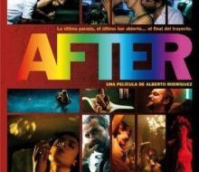 After la película