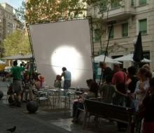 Javiero Lebrato Aramburu jefe producción audiovisual Sevilla Andalucía España